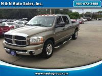 2006 Dodge Ram 3500 SLT Mega Cab 2WD - This is the one you have been looking for