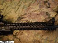 For Sale: Centurion Arms C4 Midlength Cut Out Rail