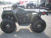 2012 Polaris Sportsman 500 H.O. Utility ATVs Little Rock, AR