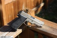 For Sale/Trade: Sig Sauer 220 .45