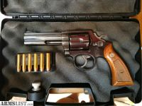 For Sale: Smith & Wesson 581-2