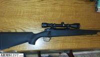 For Sale: Remington 783 7mm remington magnum