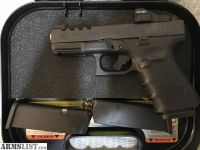 For Sale: Glock 19 Gen4 Vortex RMR