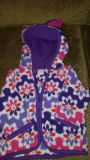 Girls jacket size 6 to 9 months