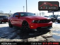 2010 Ford Mustang 5.0 On3Performance Single Turbo System with FlowMa