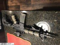 For Sale: 10.5 AR Pistol; Savage 93R17