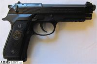 For Sale: Beretta 96-A1