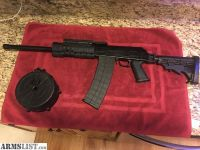 For Sale/Trade: Saiga 12 with extras