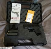 For Trade: Smith& Wesson 40c