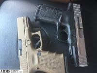 For Sale: Smith and Wesson sd40ve