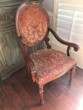 Pair of Chairs from Weirs