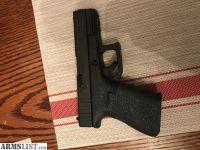For Sale/Trade: Glock 19 Gen 3