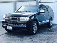 2008 Lincoln Navigator L 2WD 4dr