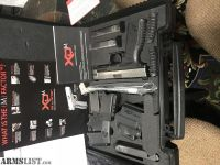 For Sale: Springfield XDM 9