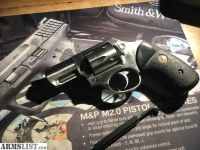 For Sale: Ruger SP-101 DAO