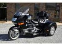 2009 BMW K1200LT Trike