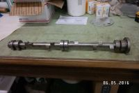Sell Ford Flathead V8 Potvin Camshaft motorcycle in Pasadena, Texas, United States, for US $425.00