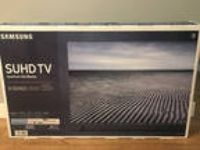 "Samsung UN55KS8000 55"" 2160p SUHD LED LCD Internet TV"