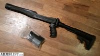 For Sale: Ruger 10/22 Side Folding Collaping Stock