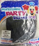 Black Latex Balloon at wholesale Prices