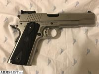 For Sale/Trade: Ruger SR1911 10mm