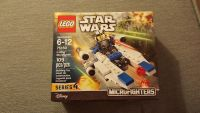 Star Wars LEGO movie 109 pieces new boxed set