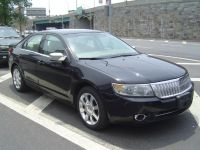 Used 2008 Lincoln MKZ 4dr Sdn AWD, 100,797 miles