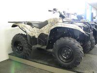 2017 Yamaha Kodiak 700 Utility ATVs Gibsonia, PA
