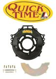 Buy Quick Time RM-6010 Bellhousing SBC BBC CHEVY to Bert Brinn Saginaw Transmission motorcycle in Story City, Iowa, United States, for US $505.95