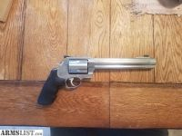 For Trade: s&w 500