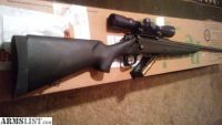For Sale: SALE OR TRADE NEW REMINGTON 770 7MM MAG