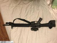 For Trade: AR15 for trade