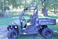 2018 Polaris Ranger XP 900 Side x Side Utility Vehicles Adams, MA