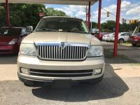 2005 Lincoln Navigator 4dr 4WD Luxury