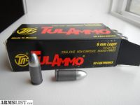 For Sale: TulAmmo 9MM