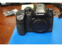 Panasonic 4k Digital Camera Dmc-Gh4 in Original Box