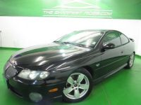2004 Pontiac GTO v8 5.7L Leather 6-Speed 1-Owner-CarFax!
