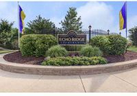 3 Beds - Echo Ridge Apartments