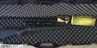 For Sale: Remington 700 (.270) ADL w/ scope / ammo / bipod / hard case