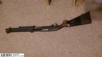For Trade: Turk mauser and remington 870