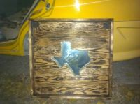 WESTERN WOODWORK FOR SALE
