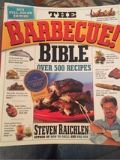 The Barbeque! Bible