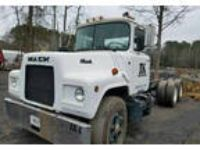 1983 Mack DM-686 Truck in Woodstock, GA