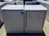 Brand New Samsung Washer and Dryer