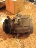 2007 Lincoln Mark LTFord F150 AC Compressor