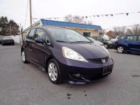 2009 Honda Fit Sport 4dr Hatchback 5A
