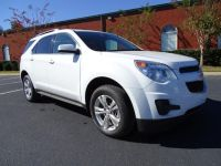 2015 Chevrolet Equinox FWD 4dr LT w/1LT