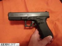 For Sale: Glock 22 Gen 4 W/9mm drop in barrel.