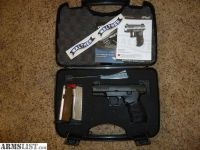 For Sale: Walther 9mm, Taurus 9mm, AR15 Upper, Remington 870 12 ga tactical