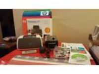 HP Photosmart 422 GoGo Photo Studio M415 5MP Digital Camera